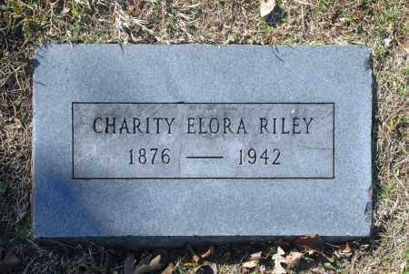 RILEY, CHARITY ELORA - Washington County, Oklahoma | CHARITY ELORA RILEY - Oklahoma Gravestone Photos