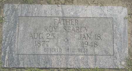 SEARCY, ROY - Washington County, Oklahoma | ROY SEARCY - Oklahoma Gravestone Photos