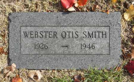 SMITH, WEBSTER OTIS - Washington County, Oklahoma | WEBSTER OTIS SMITH - Oklahoma Gravestone Photos