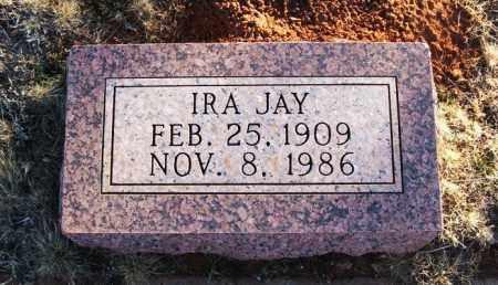 COMBS, IRA JAY - Washita County, Oklahoma   IRA JAY COMBS - Oklahoma Gravestone Photos