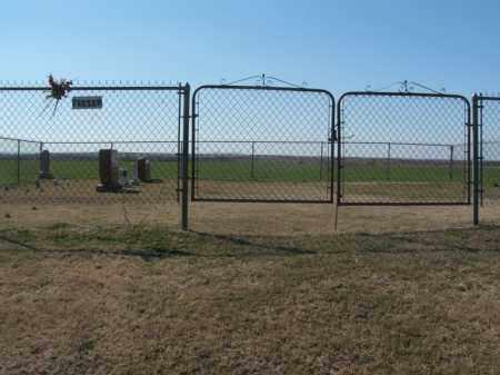 *FEESER, *OVERVIEW - Washita County, Oklahoma   *OVERVIEW *FEESER - Oklahoma Gravestone Photos