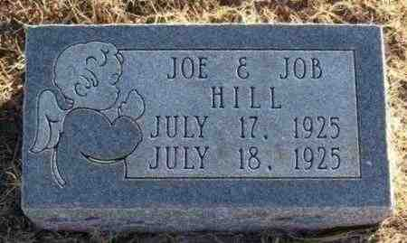 HILL, JOE - Washita County, Oklahoma | JOE HILL - Oklahoma Gravestone Photos
