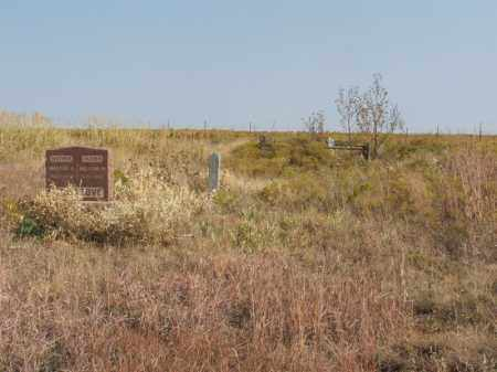 *OLD FOSS, *OVERVIEW - Washita County, Oklahoma | *OVERVIEW *OLD FOSS - Oklahoma Gravestone Photos