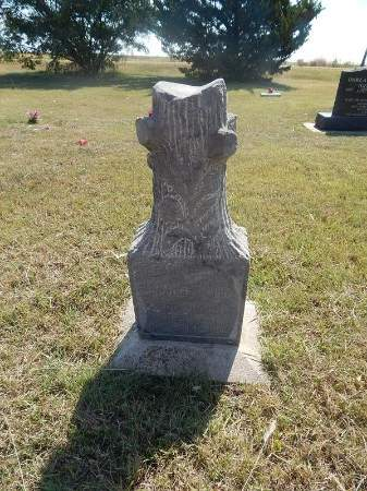 BAERGEN, G F - Woods County, Oklahoma | G F BAERGEN - Oklahoma Gravestone Photos