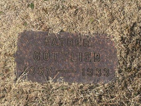 KLETKE, GOTTLIEB - Woods County, Oklahoma   GOTTLIEB KLETKE - Oklahoma Gravestone Photos