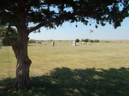 *MANILA CEMETERY, OVERVIEW - Woods County, Oklahoma   OVERVIEW *MANILA CEMETERY - Oklahoma Gravestone Photos