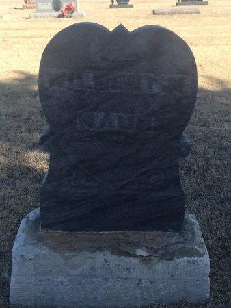 RAUH, WILBERT M - Woods County, Oklahoma   WILBERT M RAUH - Oklahoma Gravestone Photos