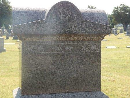 SMITH, FAMILY MARKER - Woods County, Oklahoma | FAMILY MARKER SMITH - Oklahoma Gravestone Photos