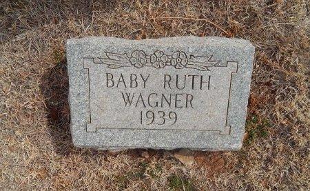 WAGNER, RUTH - Woods County, Oklahoma   RUTH WAGNER - Oklahoma Gravestone Photos