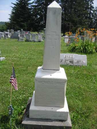DAUSE, MICHAEL E. - Adams County, Pennsylvania | MICHAEL E. DAUSE - Pennsylvania Gravestone Photos