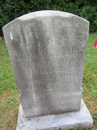 SMALL (CW), WILLIAM G. - Adams County, Pennsylvania | WILLIAM G. SMALL (CW) - Pennsylvania Gravestone Photos