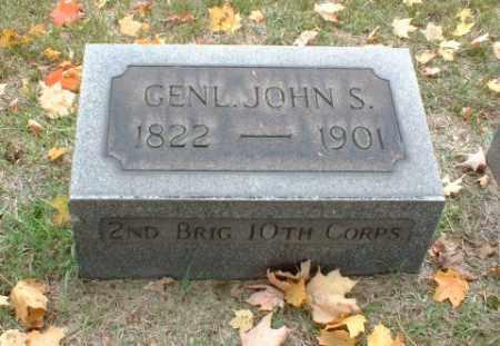 LITTELL, JOHN S - Beaver County, Pennsylvania   JOHN S LITTELL - Pennsylvania Gravestone Photos