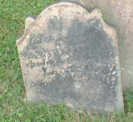 UNKNOWN, MARTHA - Beaver County, Pennsylvania   MARTHA UNKNOWN - Pennsylvania Gravestone Photos