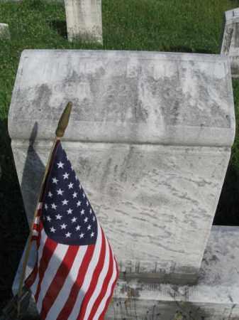 BITLER, HENRY - Berks County, Pennsylvania | HENRY BITLER - Pennsylvania Gravestone Photos