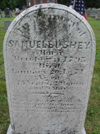 BUSHEY, SAMUEL - Berks County, Pennsylvania | SAMUEL BUSHEY - Pennsylvania Gravestone Photos