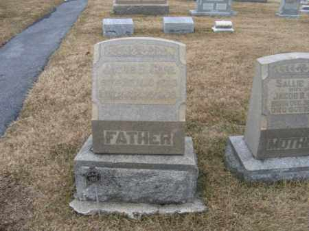 CARL, JACOB - Berks County, Pennsylvania   JACOB CARL - Pennsylvania Gravestone Photos