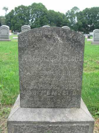 DUMN (DUM) (CW), WILLOUGHBY - Berks County, Pennsylvania | WILLOUGHBY DUMN (DUM) (CW) - Pennsylvania Gravestone Photos