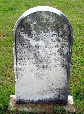 DUNKEL, ESTHER - Berks County, Pennsylvania | ESTHER DUNKEL - Pennsylvania Gravestone Photos