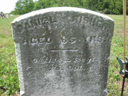 FISHER  (CW), DANIEL - Berks County, Pennsylvania | DANIEL FISHER  (CW) - Pennsylvania Gravestone Photos