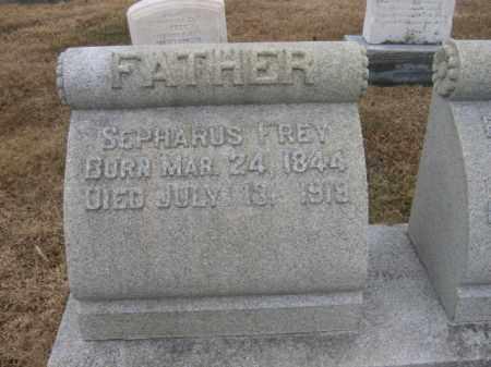 FREY, STEPHARUS - Berks County, Pennsylvania   STEPHARUS FREY - Pennsylvania Gravestone Photos