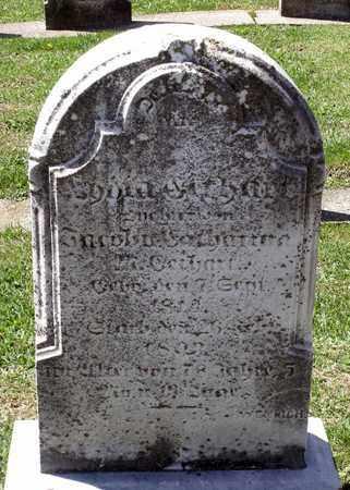 GERHART, LYDIA - Berks County, Pennsylvania   LYDIA GERHART - Pennsylvania Gravestone Photos