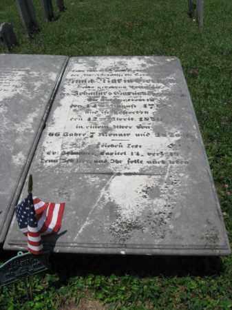 GERNANT, JOHN - Berks County, Pennsylvania   JOHN GERNANT - Pennsylvania Gravestone Photos