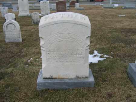 GERNERT, JONATHAN - Berks County, Pennsylvania | JONATHAN GERNERT - Pennsylvania Gravestone Photos
