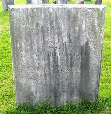 JAGER GRISEMER, MARIA - Berks County, Pennsylvania | MARIA JAGER GRISEMER - Pennsylvania Gravestone Photos