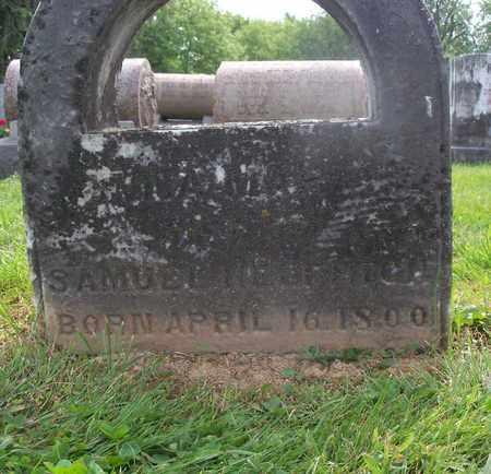 HELFFRICH, ANNA - Berks County, Pennsylvania | ANNA HELFFRICH - Pennsylvania Gravestone Photos