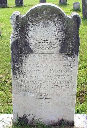LESCHER HIETER, ELISABETH - Berks County, Pennsylvania   ELISABETH LESCHER HIETER - Pennsylvania Gravestone Photos