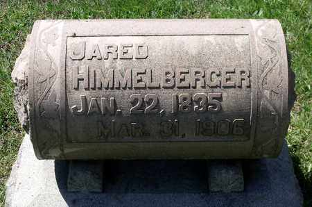 HIMMELBERGER, JARED - Berks County, Pennsylvania | JARED HIMMELBERGER - Pennsylvania Gravestone Photos