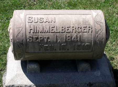 HIMMELBERGER, SUSAN - Berks County, Pennsylvania | SUSAN HIMMELBERGER - Pennsylvania Gravestone Photos