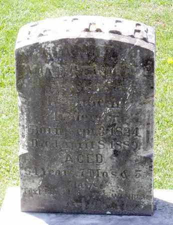 MARBERGER, DANIEL - Berks County, Pennsylvania | DANIEL MARBERGER - Pennsylvania Gravestone Photos