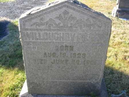 PILGERT AKA BILGERD (CW), WILLOUGHBY - Berks County, Pennsylvania | WILLOUGHBY PILGERT AKA BILGERD (CW) - Pennsylvania Gravestone Photos