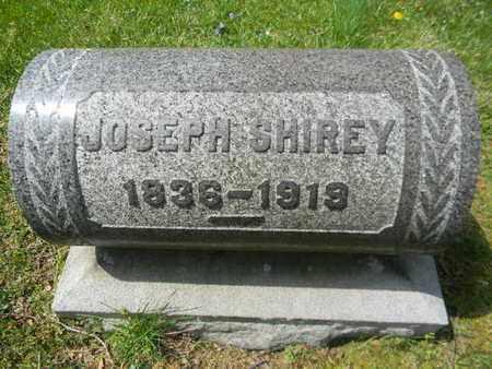 SHIREY, JOSEPH - Berks County, Pennsylvania   JOSEPH SHIREY - Pennsylvania Gravestone Photos