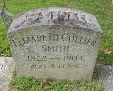 SMITH, ELIZABETH - Berks County, Pennsylvania | ELIZABETH SMITH - Pennsylvania Gravestone Photos