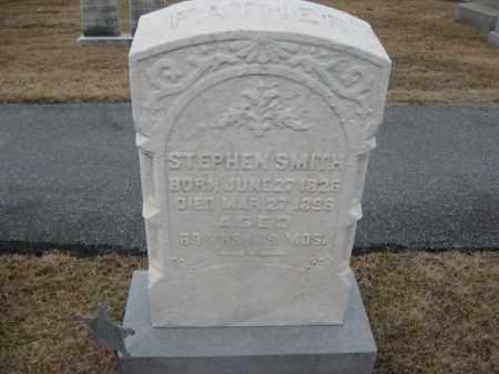 SMITH, STEPHEN - Berks County, Pennsylvania | STEPHEN SMITH - Pennsylvania Gravestone Photos