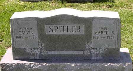 SPITLER, MABEL S. - Berks County, Pennsylvania   MABEL S. SPITLER - Pennsylvania Gravestone Photos