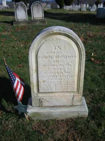 BEIDELMAN (CW), SAMUEL - Bucks County, Pennsylvania | SAMUEL BEIDELMAN (CW) - Pennsylvania Gravestone Photos
