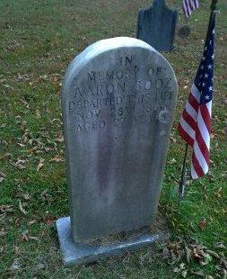 BOOZ (CW), AARON - Bucks County, Pennsylvania | AARON BOOZ (CW) - Pennsylvania Gravestone Photos