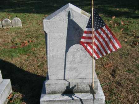 FLUCK, DAVID - Bucks County, Pennsylvania | DAVID FLUCK - Pennsylvania Gravestone Photos