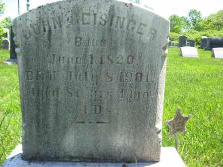 GEISINGER, JOHN - Bucks County, Pennsylvania | JOHN GEISINGER - Pennsylvania Gravestone Photos