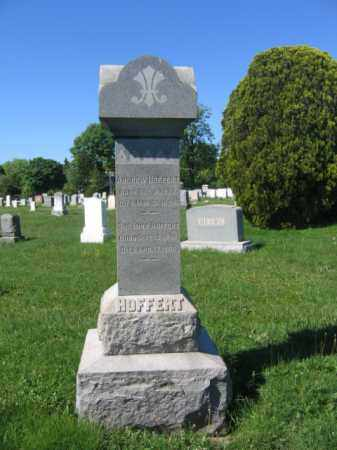 HOFFERT, ANDREW - Bucks County, Pennsylvania | ANDREW HOFFERT - Pennsylvania Gravestone Photos
