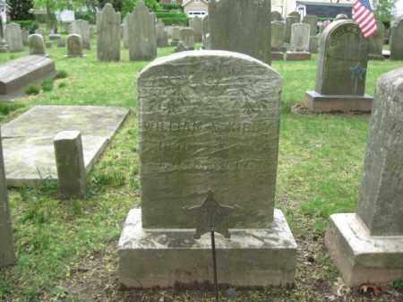 KIRBY   (CW), WILLIAM E. - Bucks County, Pennsylvania   WILLIAM E. KIRBY   (CW) - Pennsylvania Gravestone Photos