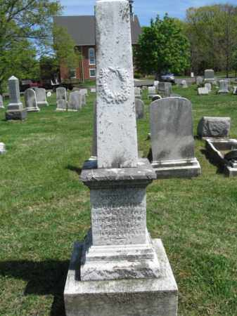 LAUBENSTINE, SUSANNA - Bucks County, Pennsylvania | SUSANNA LAUBENSTINE - Pennsylvania Gravestone Photos