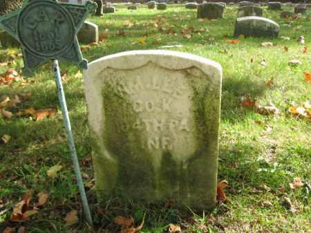 LEE, WILLIAM - Bucks County, Pennsylvania | WILLIAM LEE - Pennsylvania Gravestone Photos