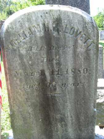 LOVETT, WILLIAM H. - Bucks County, Pennsylvania | WILLIAM H. LOVETT - Pennsylvania Gravestone Photos