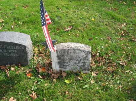 MARTINDALE (CW), CORP. WILLIAM - Bucks County, Pennsylvania | CORP. WILLIAM MARTINDALE (CW) - Pennsylvania Gravestone Photos