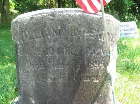 MCHENRY (CW), WILLIAM - Bucks County, Pennsylvania | WILLIAM MCHENRY (CW) - Pennsylvania Gravestone Photos