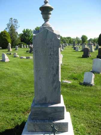 SISSON (CW), CAPT.LEWIS E. - Bucks County, Pennsylvania | CAPT.LEWIS E. SISSON (CW) - Pennsylvania Gravestone Photos